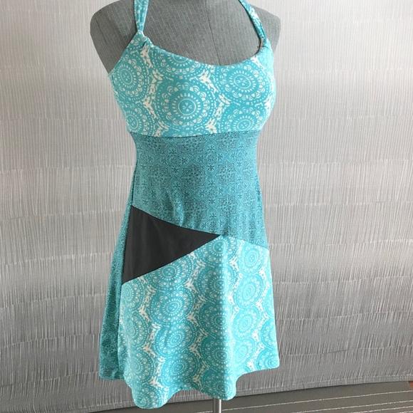 lola Dresses & Skirts - Lola casual sundress activewear XS